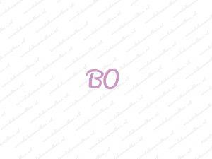 Serie Bo
