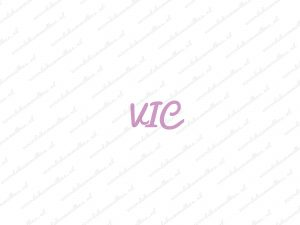 Serie Vic