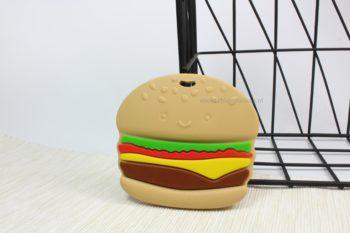 siliconen_bijtfiguur_hamburger