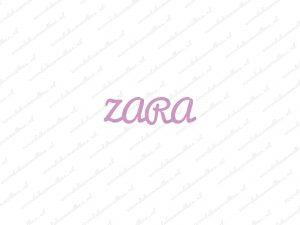 Serie Zara
