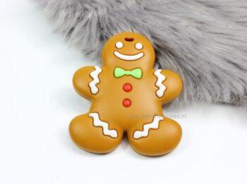 Siliconen_bijtfiguur_gingerbread_man