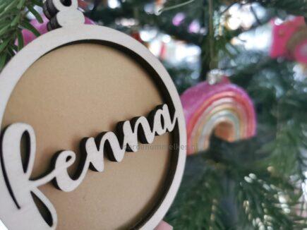 feestdagen-Houten-3D-kerstbal-met-naam