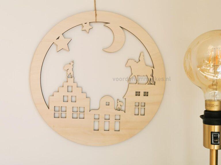 feestdagen-houten-sinterklaas-cirkel