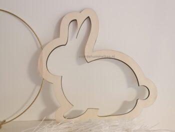 Kinderkameraccessoires-houten-konijn